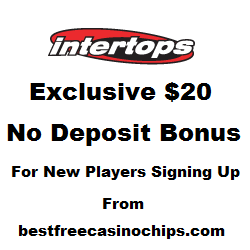 online casino no deposit sign up bonus online casion