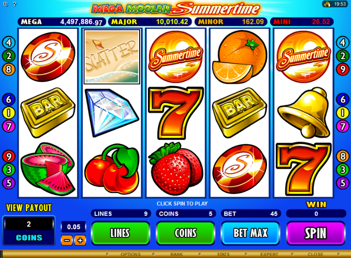 online slot machine game joker casino