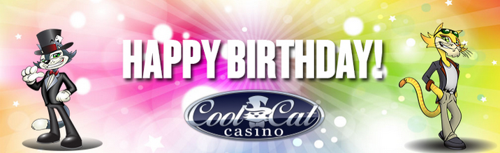 Cool Cat Casino USA  Play CoolCat Casino games from USA
